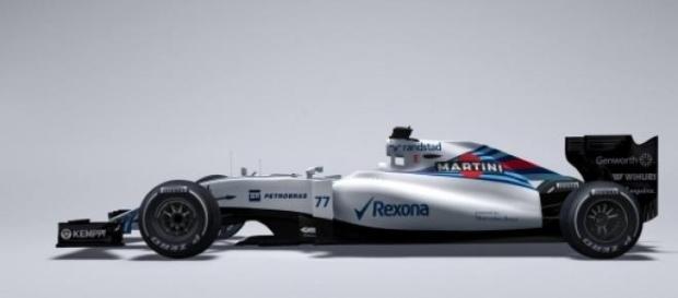 Williams quer vencer o campeoanto de 2015