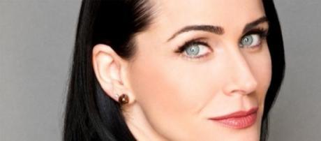 Nella foto vediamo la bella Quinn