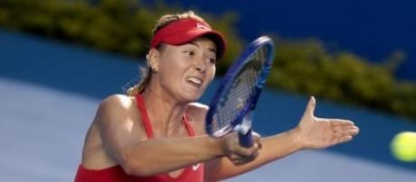 "Vírus ""estraga"" estreia no WTA de Acapulco."