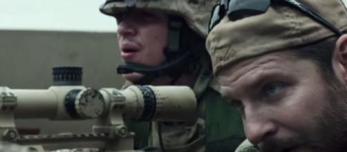 Bradley Cooper en una imagen del film