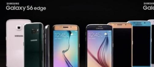 Galaxy S6 e Galaxy S6 Edge