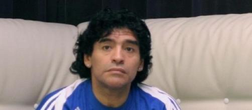 Maradona asegura que Fidel Castro está vivo
