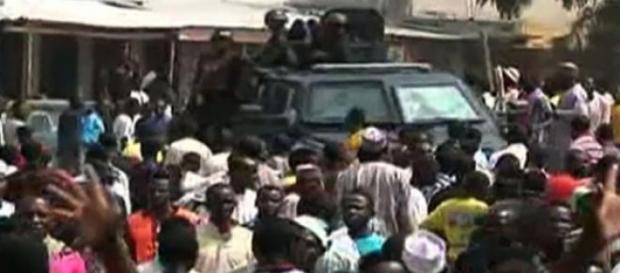 Ataques do Boko Haram assustam a Nigéria.