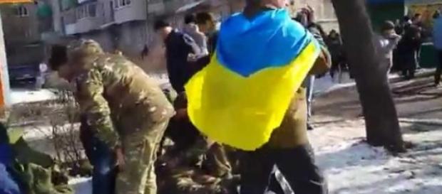 Atentat terorist la Harkov