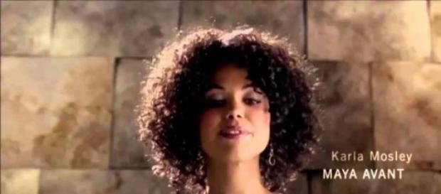 Beautiful: Maya Avant incinta di Rick?