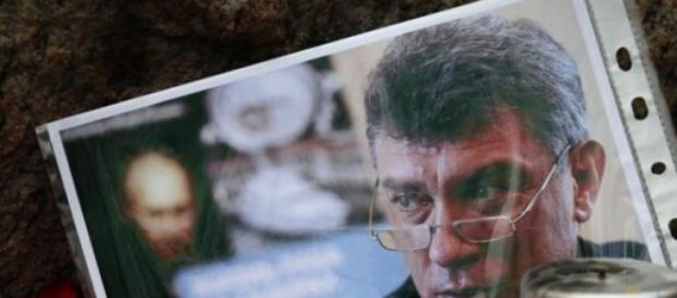 Boris Nemtsov, asasinat la comanda