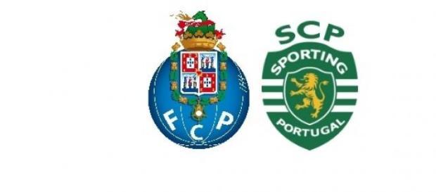 FC Porto vence Sporting CP ao intervalo
