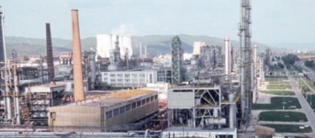 Industria romaneasca,la mana rusilor