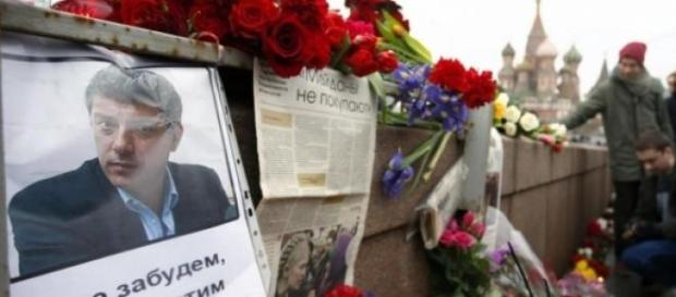 L'assassinio di Boris Nemtsov: rabbia e commozione