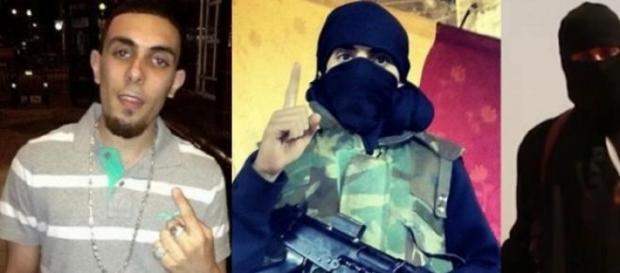 Mohammed Emwazi   marele John Jihadistul