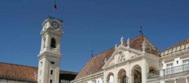 Universidade de Coimbra (Wikipédia)