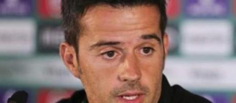 Marco Silva lembrou arbitragem do Penafiel - Porto