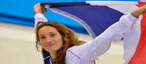 Camille Muffar sous le drapeau français