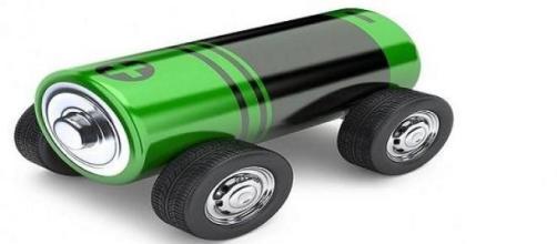Il futuro dell'auto elettrica
