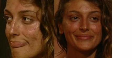 Isola dei famosi: il volto di Cristina Buccino.