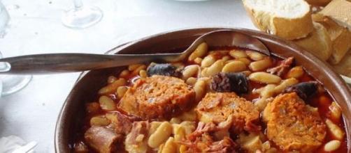 Tradición gastronómica en España