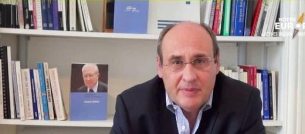 António Vitorino, ex-ministro socialista.