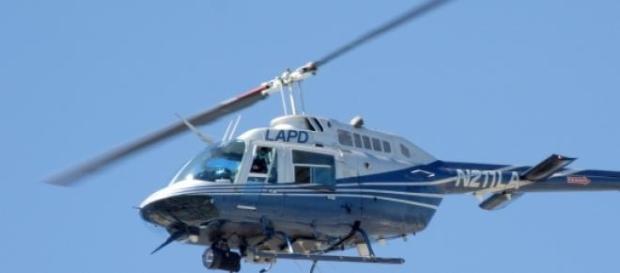 El choque de dos helicópteros provocó una tragedia