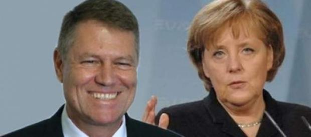 Germania si Romania o relatie strans legata