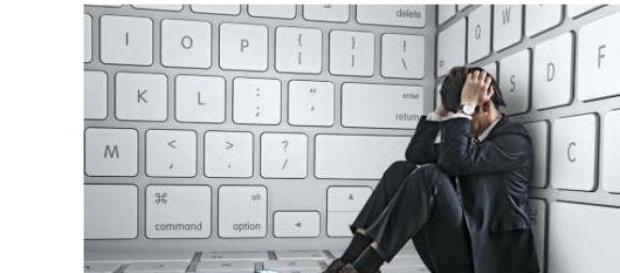 Internetul, un drog social cu efecte grave