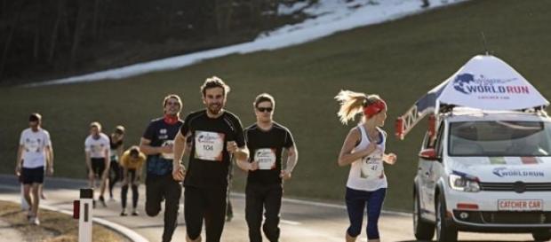 Maratonul pentru boli rare
