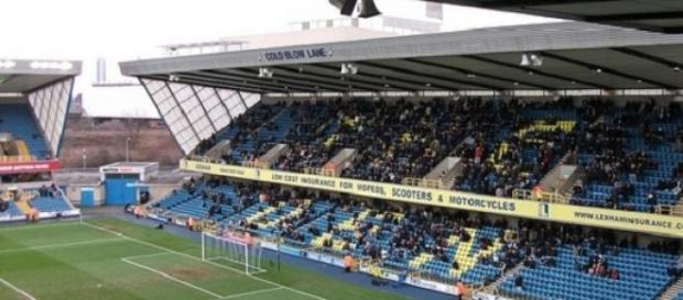 New management required at Millwall