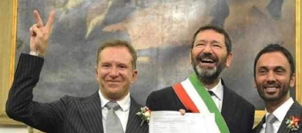 Nozze gay, sentenza del Tar del Lazio