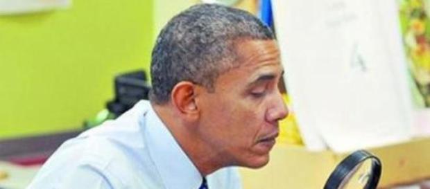 Obama mira con lupa a Venezuela