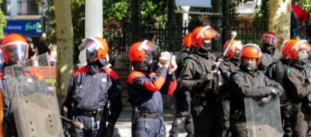 Operação decorreu no bairro do Príncipe em Ceuta
