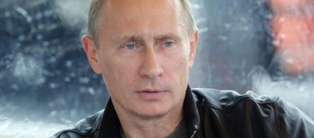 Putin parece ter bons e fiéis amigos