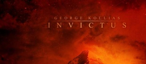 """Invictus"" o álbum a solo de George Kollias"