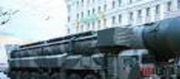 Rachete nucleare de croaziera
