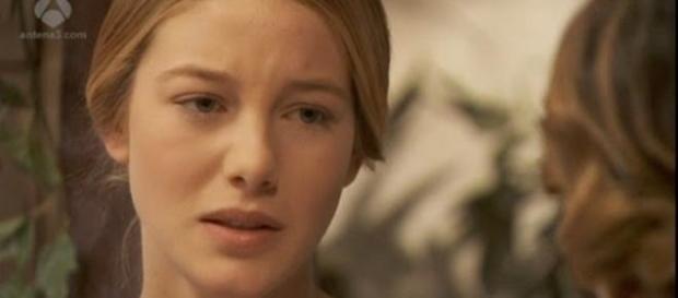 Rita racconta della maledizione ad Emilia