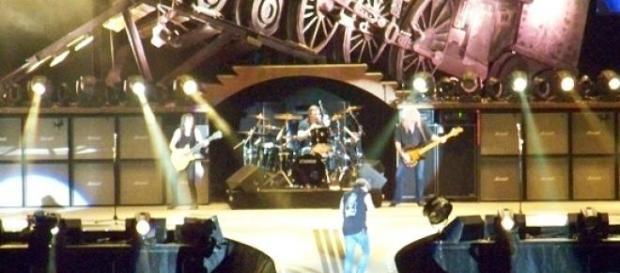 Rock or Bust es el último disco de AC/DC