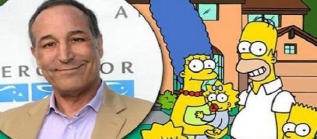 Sam Simon, un des pères des Simpson est décédé...