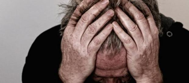 Samobójstwa seniorów coraz częstsze (pixabay)