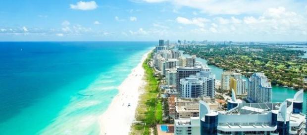 South Beach, la bellissima spiaggia di Miami