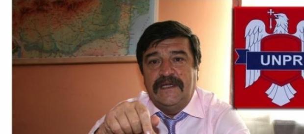 "Toni Grebla retinut in dosarul ""Capra"""