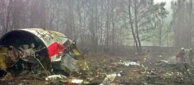 W Smoleńsku był zamach? To nowy wirus na Facebooku