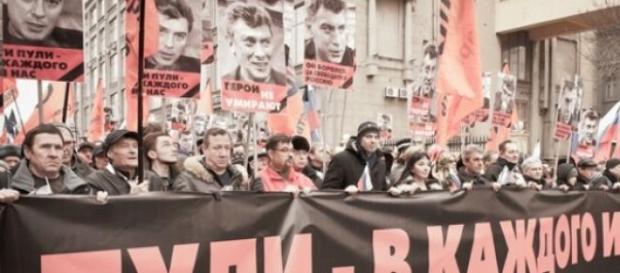 Zabójcy Borysa Niemcowa schwytani?