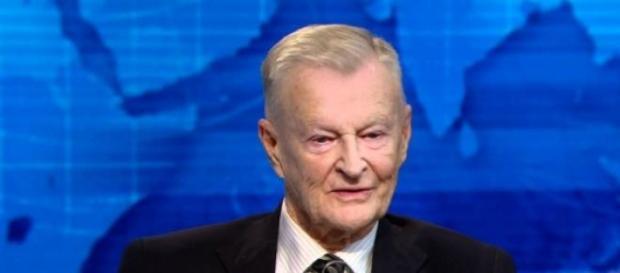 Zbigniew Brezinski, consilier de securitate