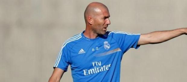 Zidane será o próximo treinador do Real Madrid