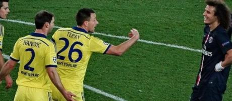 Le PSG doit venir à bout de Chelsea.