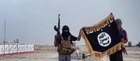 """O jihadista era conhecido como """"O Português""""."""