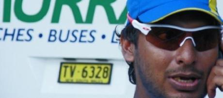 Sangakkara's record fourth ODI century in a row