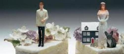 Divorzio breve dopo separazione in 6 mesi