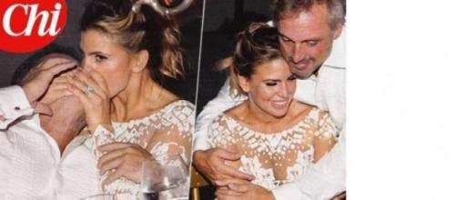 Gossip news: Claudia Galanti e Tommaso Buti.