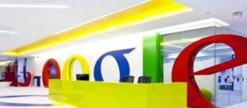 Il primo Google Shop nel cuore di Londra