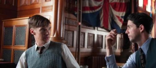 immagine tratta da una scena del film