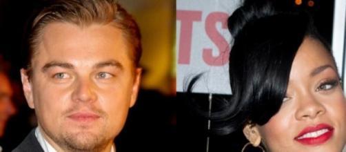 Leonardo DiCaprio y Rihanna están enamorados